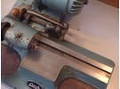 Lorch Junior Lathe for Parts