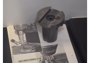 Deckel Microscope Holder SK40 with S20x2