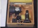 Michael Deckel Centricator CO 0.01mm Präzisions-Zentriergerät
