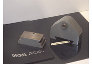 Deckel FP Dividing Head Center Parts