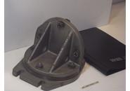 Deckel Winkelaufspannplatte für Teilkopf FVT
