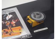 Verkauft: Emco Compact 5 Zubehör: Teilkopf