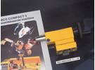 Emco Compact 5 Zubehör:  Reitstock