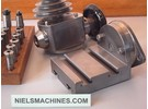 Sold: Simonet Milling Attachment for DC 102 and DZ 450 Lathe