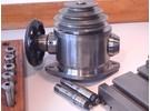 Verkauft: Simonet Fräsapparat W12 für DC 102 und DZ 450 Drehbank