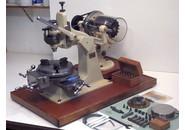 Sold: Unique G. Boley High Precision Watchmaker's Milling Machine
