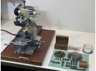 Verkauft: G. Boley Hochpräzisions Uhrmacher Fräsmaschine