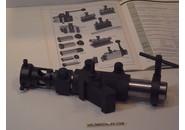 Sold: Schaublin 125 Tripan 245 Threadcutting Attachment