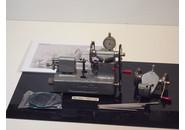 Pivofix Zapfenrolliergerät, Zapfenrolliermaschine