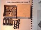 Verkauft: Emco Unimat SL oder DB Rundtisch (NOS)