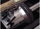 Sold: Wohlhaupter UPA1 Automatic Boring/Facing Head with 2 Morse Taper shank