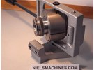 Verkauft: Schaublin 102(N)-VM Hebel-Schnellspannvorrichtung W25