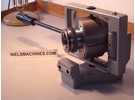 Sold: Schaublin 102(N)-VM Lever operated quick-closing attachment W25