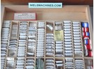 Verkauft: Sortiment Spare Parts