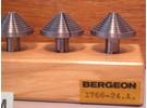 Sold: Bergeon 1766-24A Ring Chucks