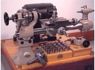 Sold: Bergeon 1766 Watchmaker Lathe 8mm