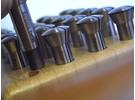 Verkauft: Bergeon 1766 Uhrmacher Drehbank 8mm