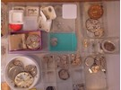 Sold: Movements and Spare parts