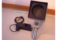 Isoma Projector Head with Light Source