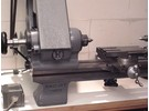 Sold: Habegger JH 102 Swiss Lathe W20 with Accessories