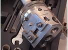 Verkauft: Wohlhaupter UPA2 Universal Plan und Ausdrehkopf mit Schaublin W20 Aufnahme