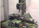 Sold: Emco FB2 Milling Machine with Accessories