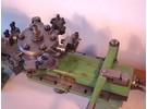 Verkauft: Pultra 17/70 Revolverkopf mit Zübehor