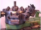 Sold: Pultra 17/70 Bed mounted Turret with Tools