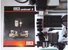 Sold: Emco Unimat 3 Collection
