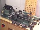Verkauft: TOS MN80 A präzise Drehbank