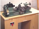 Sold: Tos MN80 A Precision Lathe