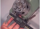 Sold: Schaublin 70 Parts: Lever-operated Turret Carriage