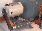 Sold: Dumore Model 44 Tool Post Grinder 1/4HP