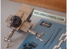 G. Boley Kreuztisch für ø8mm D-bed Uhrmacher Drehbank