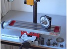 Sold: Emco Compact 5 Milling Machine with Accessories