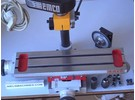Verkauft: Emco Compact 5 Fräsmaschine mit Zubehör
