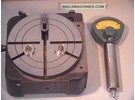Sold: C.E. Johansson Mikrokator 510-4 Comparator with SKF Stand ø165mm