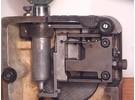 C.E. Johansson Mikrokator 510-4 Comparator with SKF Stand ø165mm
