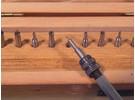 set of Flat cutters