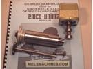 Verkauft: Emco Unimat Sl or DB Lathe 8mm Spannzangenpinole für Uhrmacher