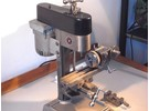 Sold: Cowells 90ME Lathe and Cowells Vertical Milling Machine Metric