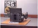 Schaublin 125 Tailstock