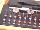 Sold: Favorite Watchmaker Jewel Press Swiss