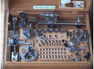 Sold: G. Boley 8mm Boxed Watchmaker Lathe