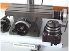 Sold: Proxxon PF360 Milling Machine and Dividing Table with 3-Jaw Chuck