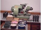 Verkauft: Deckel SO Schleifmaschine mit Zubehör