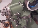 Sold: Deckel SO Cutter Grinder with Accessories