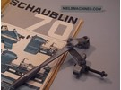 Sold: Schaublin 70 Accessories: Operating Lever for top slide