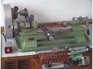 Verkauft: Schaublin 70 Miniatur-Hochpräzisions Drehbank mit Zubehör