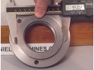Sold: Schaublin 102 TO F38 Chuck adapter plate
